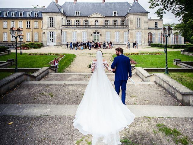 Le mariage de Antoine et Pauline à Morsang-sur-Orge, Essonne 18