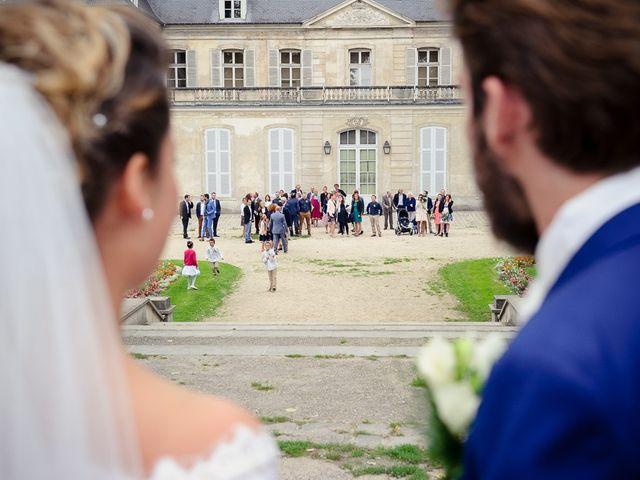 Le mariage de Antoine et Pauline à Morsang-sur-Orge, Essonne 19