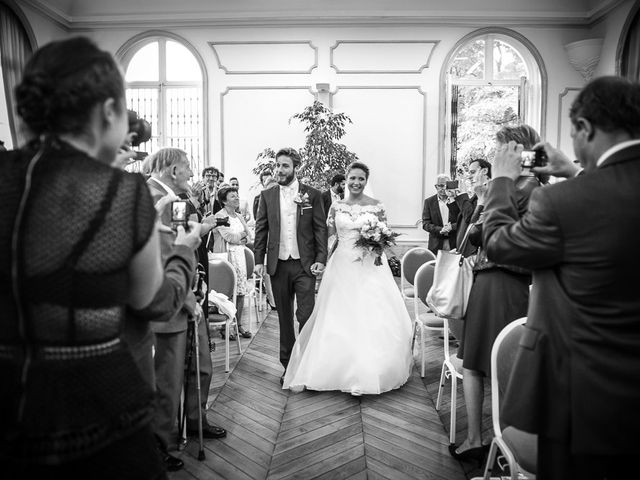 Le mariage de Antoine et Pauline à Morsang-sur-Orge, Essonne 20