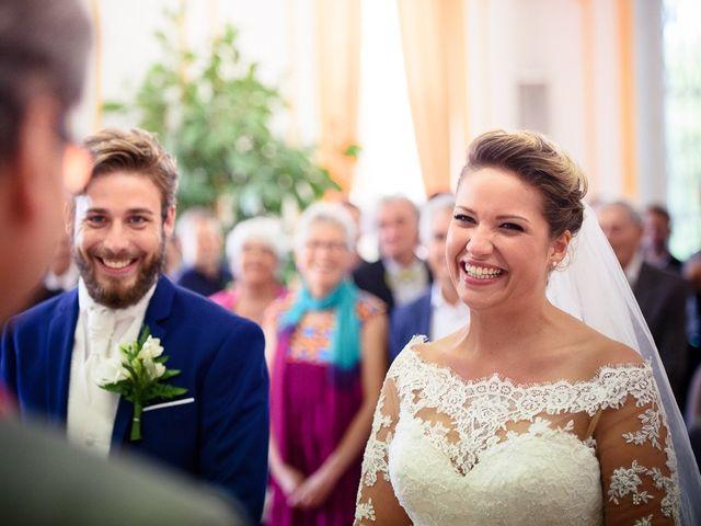 Le mariage de Antoine et Pauline à Morsang-sur-Orge, Essonne 21
