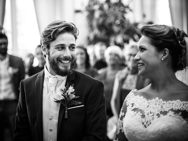 Le mariage de Antoine et Pauline à Morsang-sur-Orge, Essonne 22