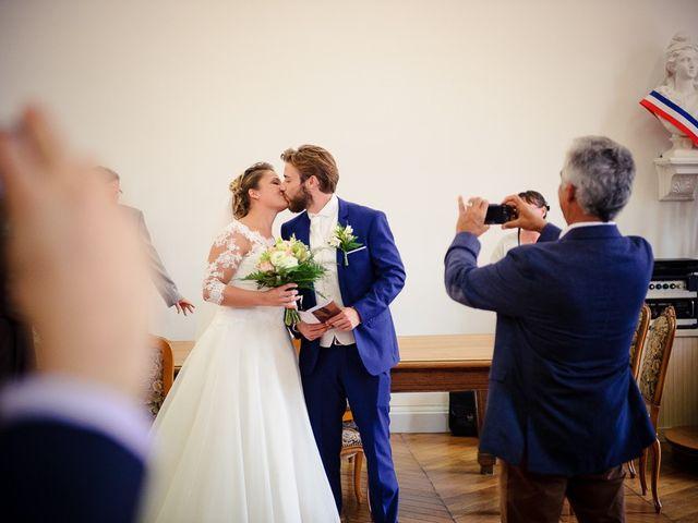 Le mariage de Antoine et Pauline à Morsang-sur-Orge, Essonne 26