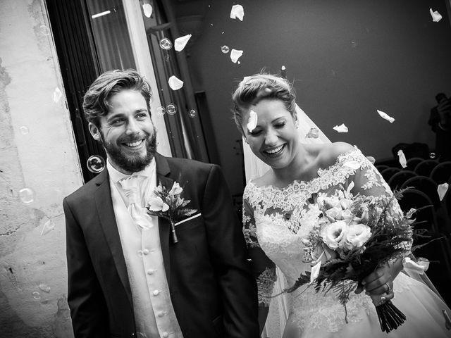 Le mariage de Antoine et Pauline à Morsang-sur-Orge, Essonne 27