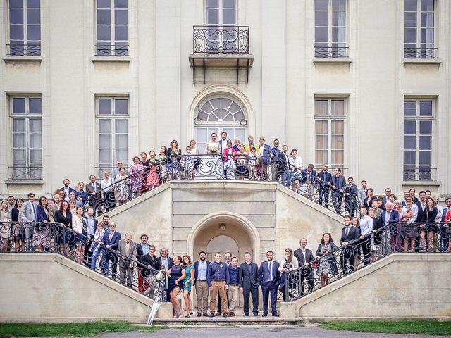 Le mariage de Antoine et Pauline à Morsang-sur-Orge, Essonne 29