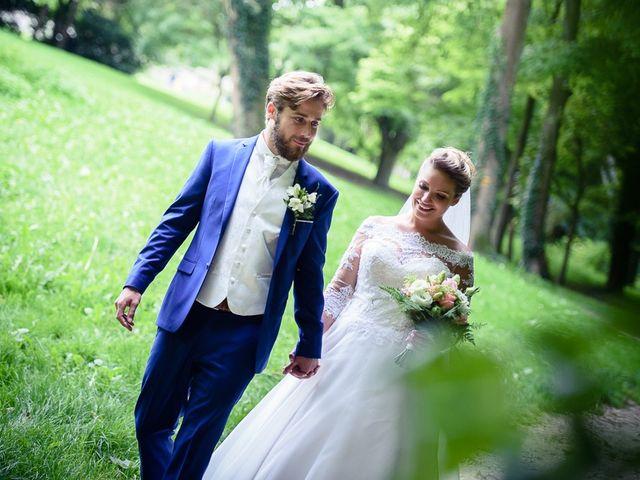 Le mariage de Antoine et Pauline à Morsang-sur-Orge, Essonne 33