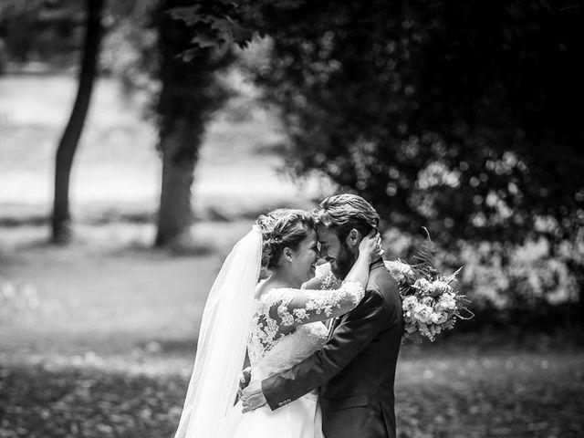 Le mariage de Antoine et Pauline à Morsang-sur-Orge, Essonne 34