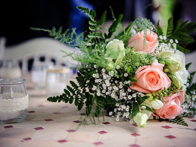 Le mariage de Antoine et Pauline à Morsang-sur-Orge, Essonne 37