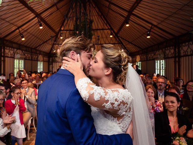 Le mariage de Antoine et Pauline à Morsang-sur-Orge, Essonne 59