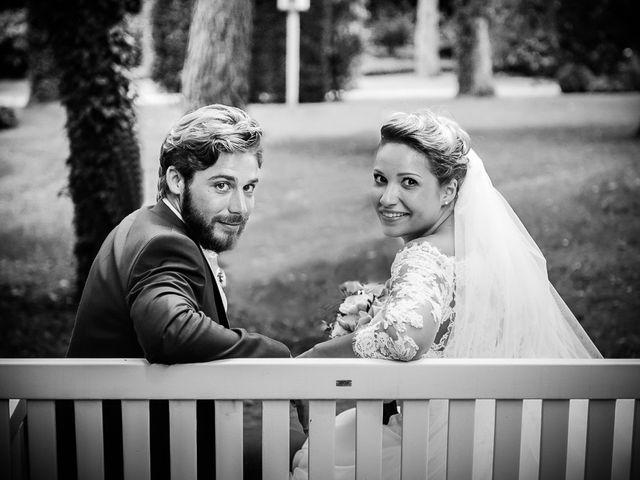 Le mariage de Antoine et Pauline à Morsang-sur-Orge, Essonne 64