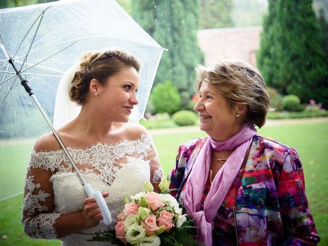 Le mariage de Antoine et Pauline à Morsang-sur-Orge, Essonne 69