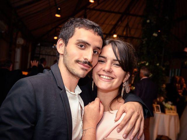 Le mariage de Antoine et Pauline à Morsang-sur-Orge, Essonne 81