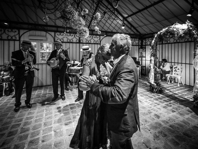 Le mariage de Antoine et Pauline à Morsang-sur-Orge, Essonne 84