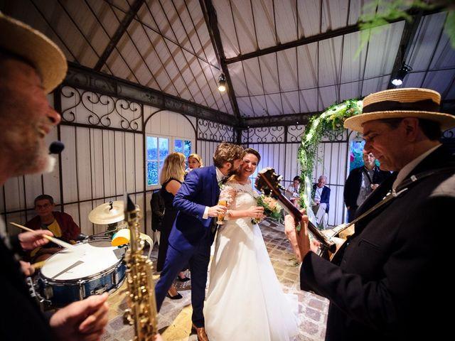 Le mariage de Antoine et Pauline à Morsang-sur-Orge, Essonne 85