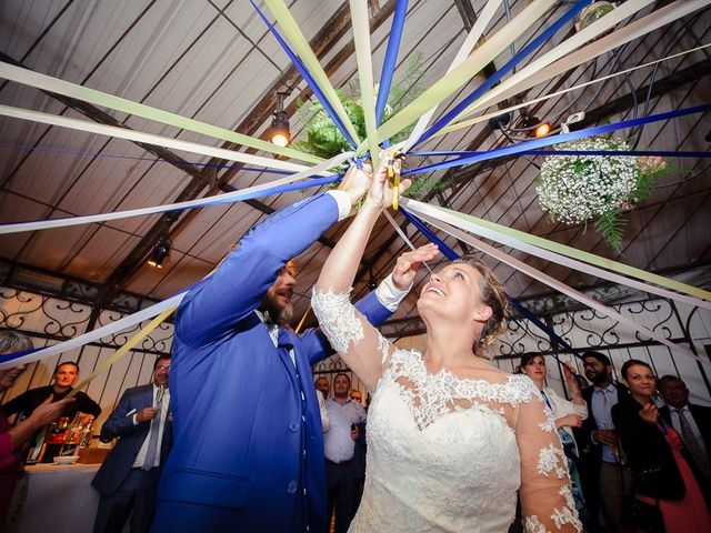 Le mariage de Antoine et Pauline à Morsang-sur-Orge, Essonne 86