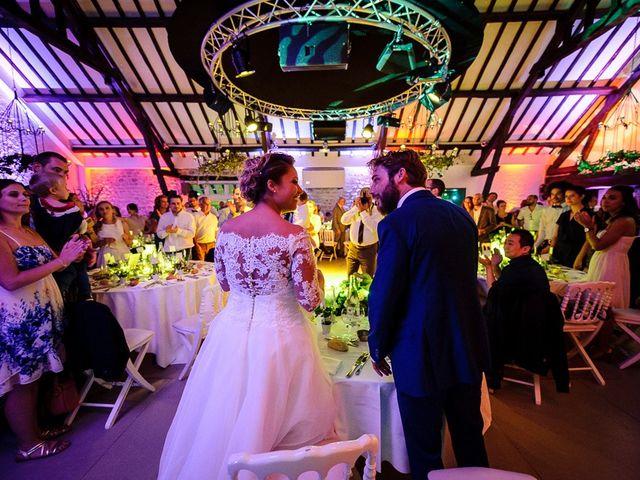 Le mariage de Antoine et Pauline à Morsang-sur-Orge, Essonne 89