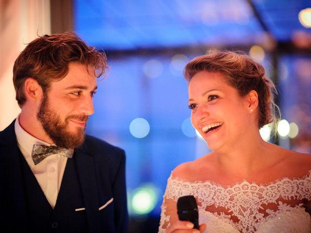 Le mariage de Antoine et Pauline à Morsang-sur-Orge, Essonne 90