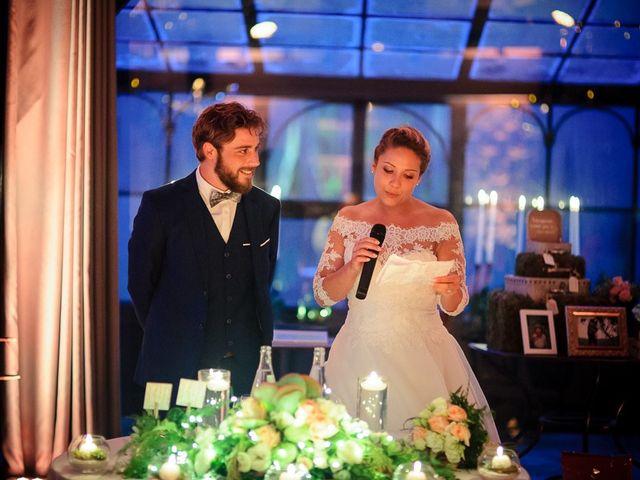 Le mariage de Antoine et Pauline à Morsang-sur-Orge, Essonne 91