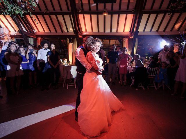 Le mariage de Antoine et Pauline à Morsang-sur-Orge, Essonne 104