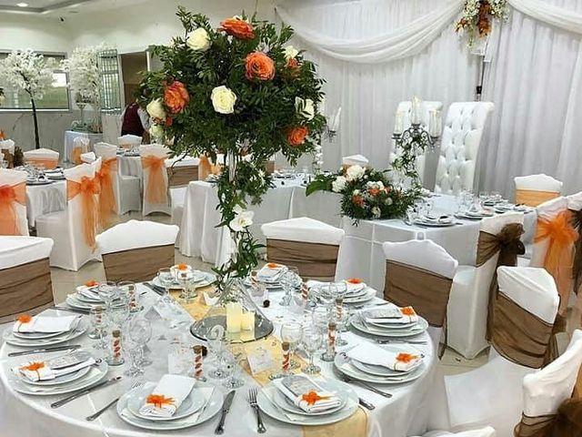Le mariage de Sébastien  et Jessika à Saintry-sur-Seine, Essonne 4