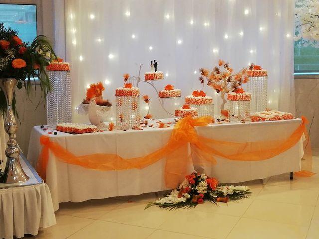 Le mariage de Sébastien  et Jessika à Saintry-sur-Seine, Essonne 6