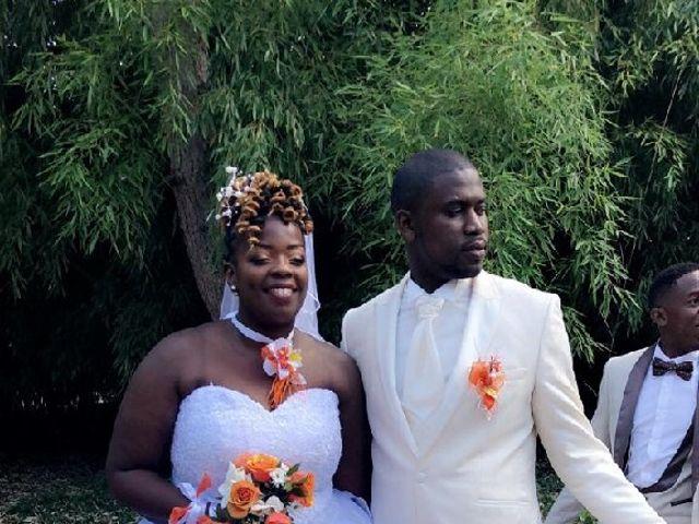 Le mariage de Sébastien  et Jessika à Saintry-sur-Seine, Essonne 8