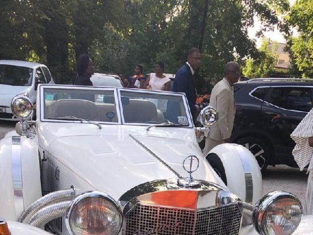 Le mariage de Sébastien  et Jessika à Saintry-sur-Seine, Essonne 10