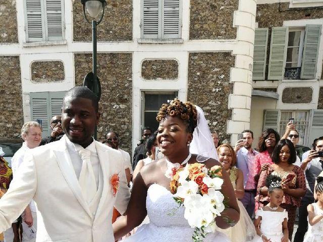 Le mariage de Sébastien  et Jessika à Saintry-sur-Seine, Essonne 11
