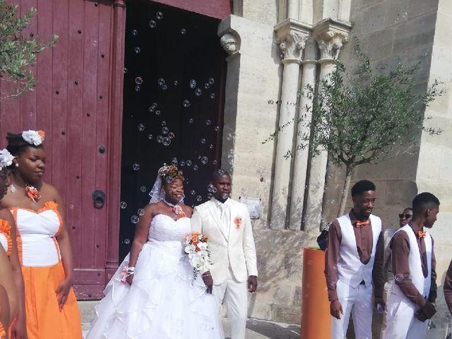 Le mariage de Sébastien  et Jessika à Saintry-sur-Seine, Essonne 12