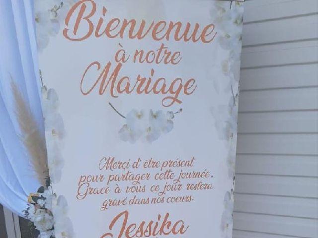 Le mariage de Sébastien  et Jessika à Saintry-sur-Seine, Essonne 14