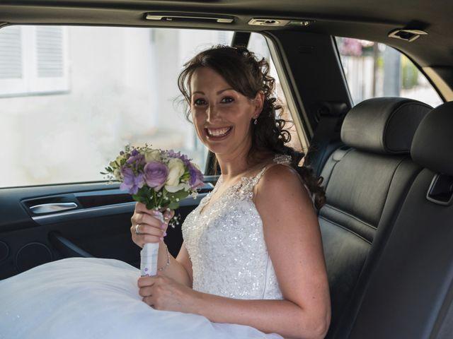 Le mariage de Arthur et Precylia à Roissy-en-Brie, Seine-et-Marne 2
