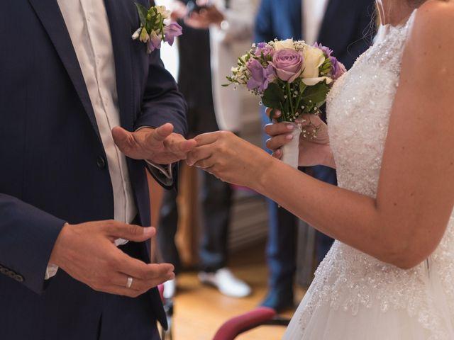 Le mariage de Arthur et Precylia à Roissy-en-Brie, Seine-et-Marne 3