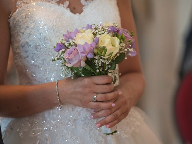Le mariage de Arthur et Precylia à Roissy-en-Brie, Seine-et-Marne 8