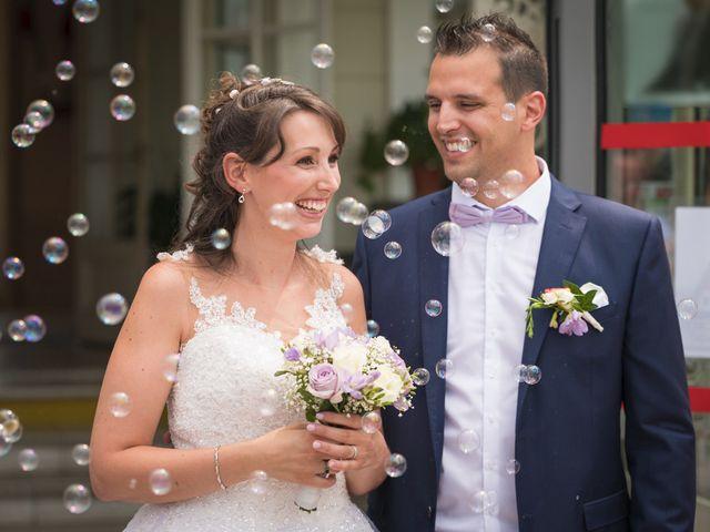 Le mariage de Arthur et Precylia à Roissy-en-Brie, Seine-et-Marne 9