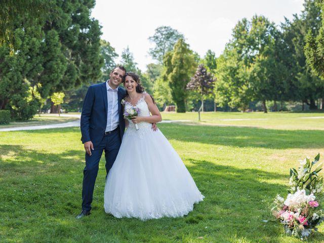 Le mariage de Arthur et Precylia à Roissy-en-Brie, Seine-et-Marne 10