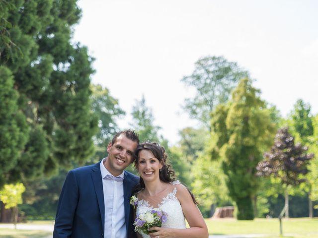 Le mariage de Arthur et Precylia à Roissy-en-Brie, Seine-et-Marne 11
