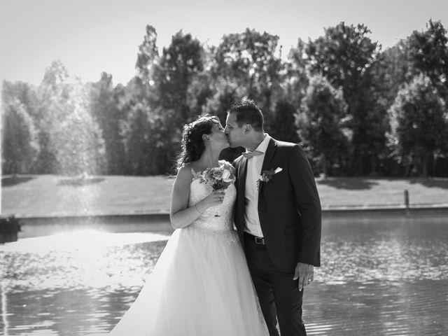 Le mariage de Arthur et Precylia à Roissy-en-Brie, Seine-et-Marne 13