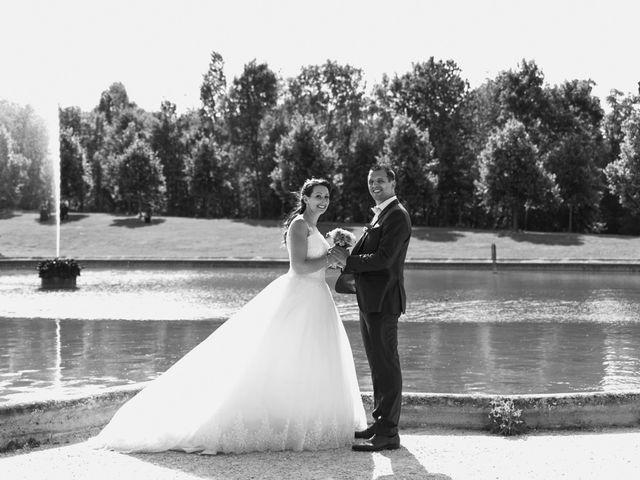 Le mariage de Arthur et Precylia à Roissy-en-Brie, Seine-et-Marne 14