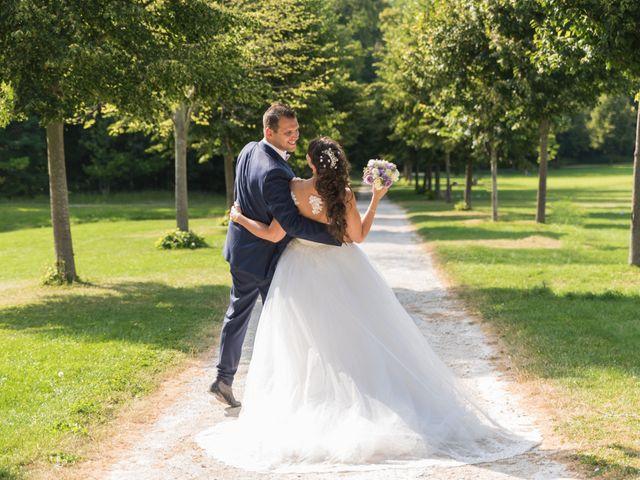 Le mariage de Arthur et Precylia à Roissy-en-Brie, Seine-et-Marne 17