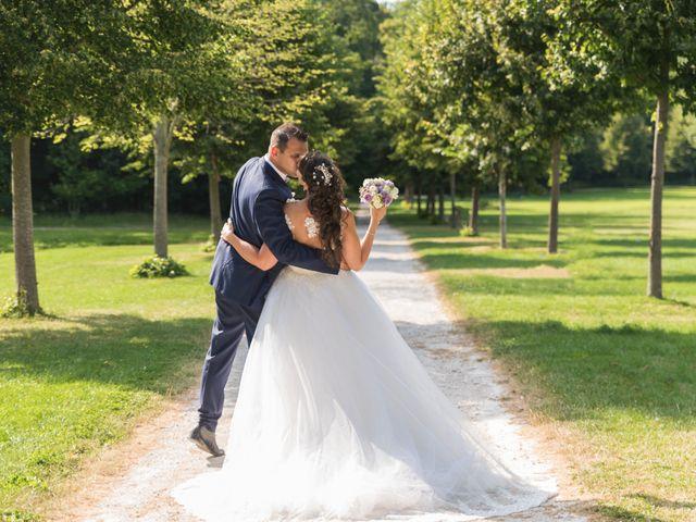 Le mariage de Arthur et Precylia à Roissy-en-Brie, Seine-et-Marne 18