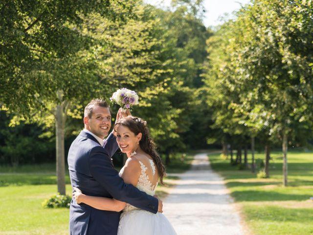 Le mariage de Arthur et Precylia à Roissy-en-Brie, Seine-et-Marne 19