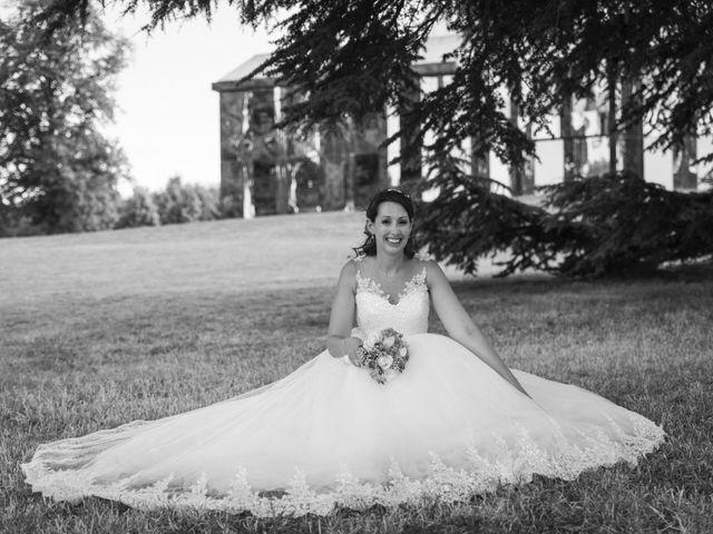 Le mariage de Arthur et Precylia à Roissy-en-Brie, Seine-et-Marne 20