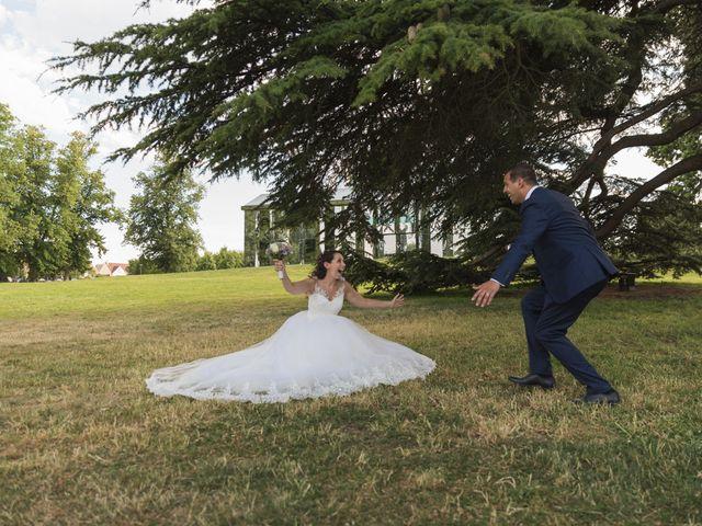 Le mariage de Arthur et Precylia à Roissy-en-Brie, Seine-et-Marne 21