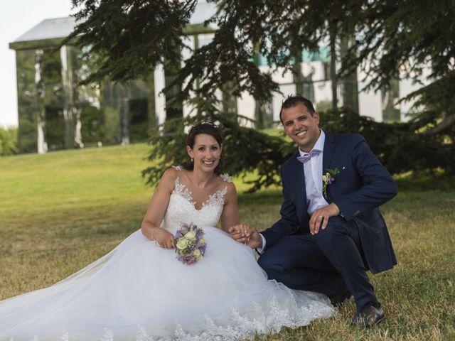 Le mariage de Arthur et Precylia à Roissy-en-Brie, Seine-et-Marne 23