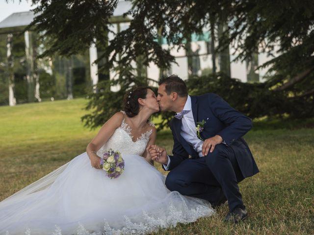 Le mariage de Arthur et Precylia à Roissy-en-Brie, Seine-et-Marne 24