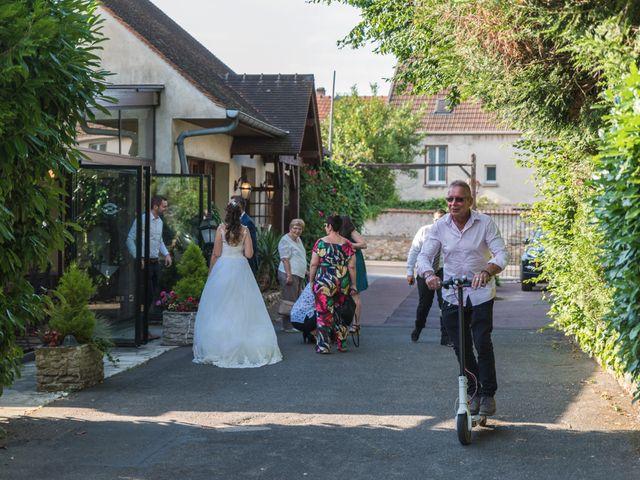 Le mariage de Arthur et Precylia à Roissy-en-Brie, Seine-et-Marne 32