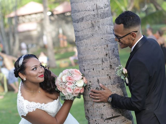 Le mariage de Franck et Cloé à Saint-Louis, La Réunion 5