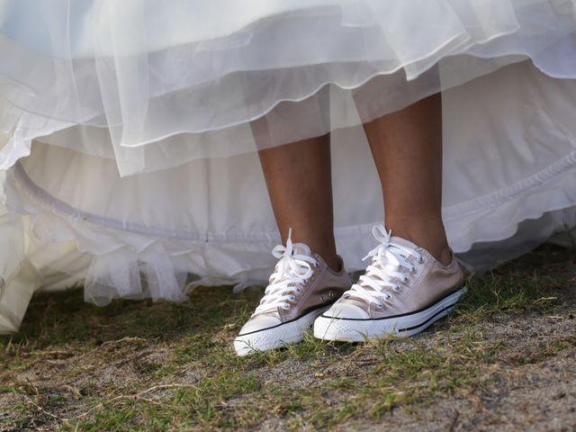 Le mariage de Franck et Cloé à Saint-Louis, La Réunion 1