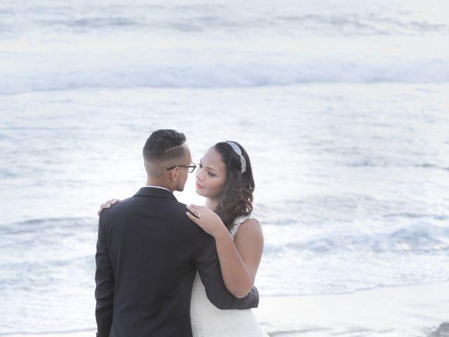 Le mariage de Franck et Cloé à Saint-Louis, La Réunion 6