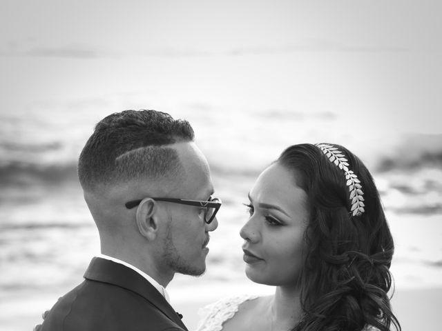 Le mariage de Franck et Cloé à Saint-Louis, La Réunion 7