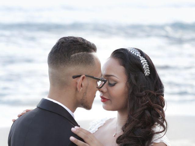 Le mariage de Franck et Cloé à Saint-Louis, La Réunion 8